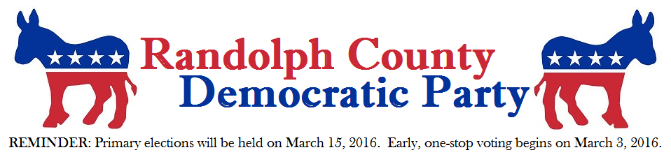 Randolph County Democratic Party